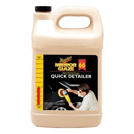 Meguiars Mirror Glaze Quick Detailer - 1 Gallon