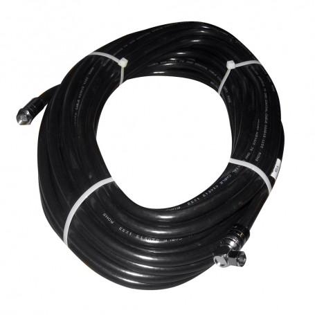 KVH RG11 Coax Cable 75 Ohm - 100