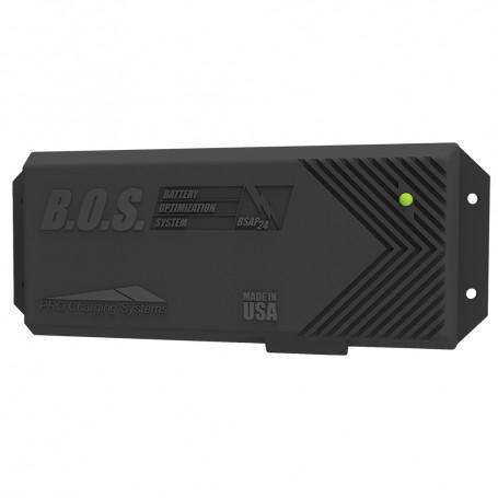 Dual Pro B-O-S- Battery Optimization System - 12V - 3-Bank