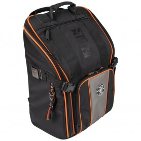 Klein Tools Tradesman Pro Tool Station Backpack w-Worklight