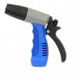 HoseCoil Rubber Tip Nozzle w-Comfort Grip
