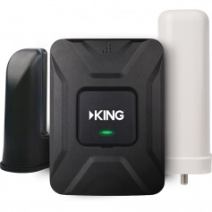 KING Extend LTE-Cell Signal Booster