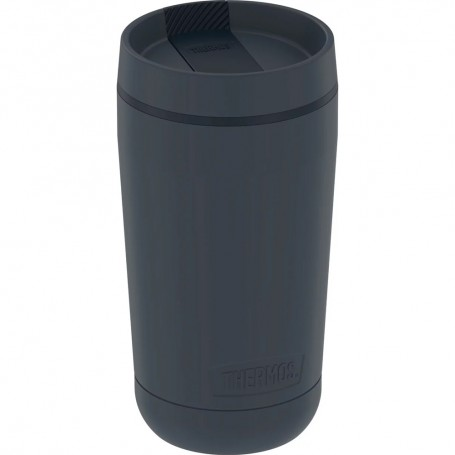 Thermos Guardian Collection Stainless Steel Tumbler 3 Hours Hot-10 Hours Cold - 12oz - Lake Blue
