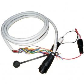 Furuno Power-Data Cable f-FCV585 - FCV620