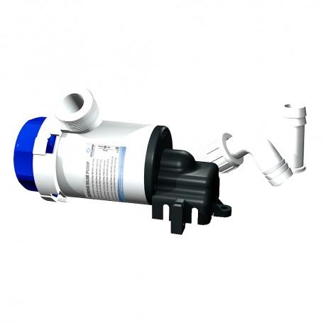 Albin Pump Cartridge Bilge Pump Low 1100GPH - 12V