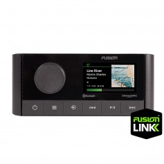 FUSION MS-RA210 Stereo w-AM-FM- Bluetooth- SiriusXM- USB 2-Zones