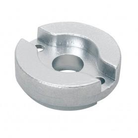 Tecnoseal VETUS Bow Thruster Zinc Washer Anode Set - 35-55 KGF w-Hardware