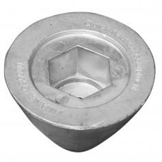 Tecnoseal Quick Zinc Propeller Nut Anode Kit f-BTQ300 Bow Thrusters