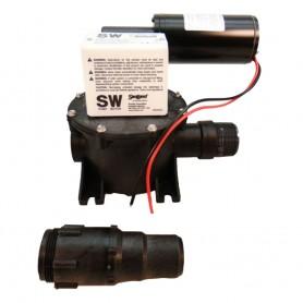 Dometic VG2 Pump Assembly Kit - 12V