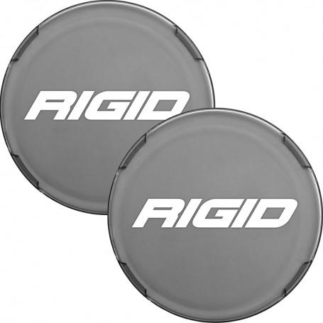 RIGID Industries 360-Series 6- LED Cover - Smoke