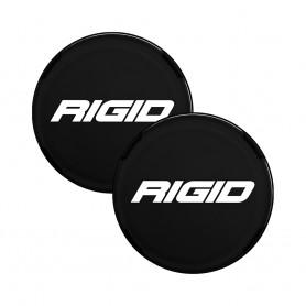 RIGID Industries 360-Series 4- LED Cover - Black