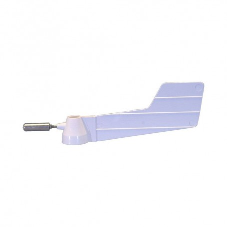 Clipper Wind Vane Kit Wireless Tactical f-Version 2 - 3 Wire Units
