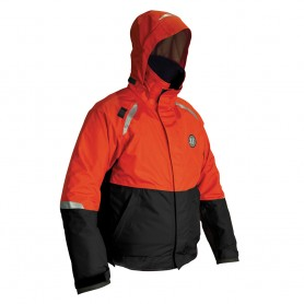 Mustang Catalyst Flotation Jacket - Small - Orange-Black
