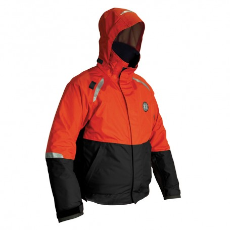 Mustang Catalyst Flotation Jacket - Large - Orange-Black
