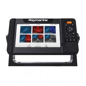 Raymarine Element 7 HV w-Nav- US Canada Chart - No Transducer