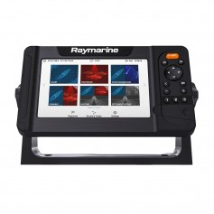 Raymarine Element 7 HV Chartplotter-Fishfinder - No Transducer