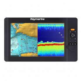 Raymarine Element 12 S Combo High CHIRP - No Transducer - No Chart