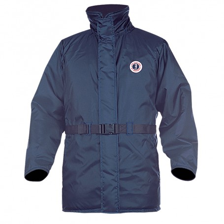 Mustang Classic Flotation Coat - XX-Large - Navy Blue