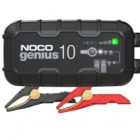 NOCO Genius10 10A Battery Charger Maintainer