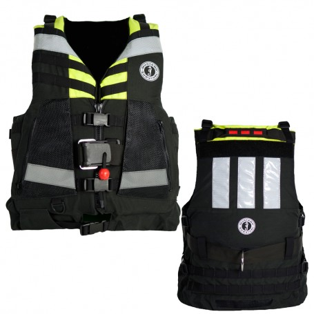 Mustang Universal Swift Water Rescue Vest - Type V