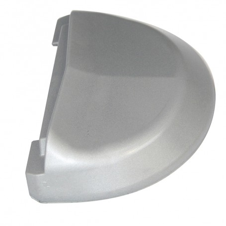 Tecnoseal Zinc Cavitation Plate Anode f-Volvo Penta SX-DPS