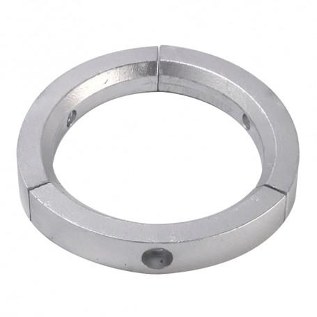Tecnoseal Zinc 3 Part Folding Prop Ring Anode f-Volvo Penta Saildrive 2 3 Blade Propellers