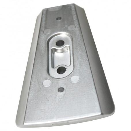 Tecnoseal Volvo Penta DPS-A-DPS-B-FWD Cavitation Plate Zinc Anode f-Outdrives