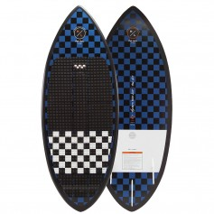 Hyperlite Hi-Fi Wakesurf 56- Board - 2019 Edition