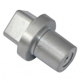 Tecnoseal Yamaha 75-350 HP SX-FX-Waverunner 60-09 Small Zinc Anode f-Crankcase Cylinder