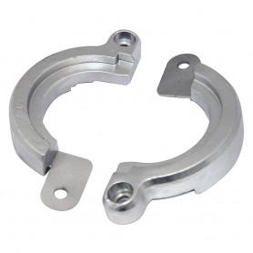 Tecnoseal Magnesium Split Collar Anode f-SD20- SD25- SD30- SD31- SD40- SD50 SD60 Yanmar Saildrives