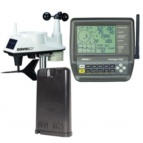Davis Vantage Vue Weather Station WeatherLink Live