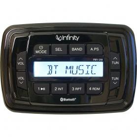 Infinity PRV250 AM-FM-BT Stereo Receiver