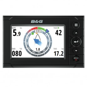 B-G H5000 Graphic Display