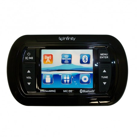 Infinity MC30 Color Screen Wired Remote