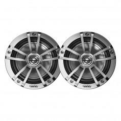 Infinity 622MLT 6-5- 2-Way Multi-Element Marine Speakers - Titanium