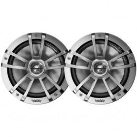 Infinity 822MLT 8- 2-Way Multi-Element Marine Speakers - Titanium