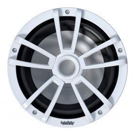Infinity 1022MLW 10- Multi-Element Marine Subwoofer w-Grille - White