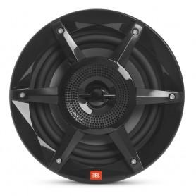 JBL 8- Coaxial Marine RGB Speakers - Black STADIUM Series