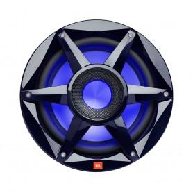 JBL 10- Marine RGB Passive Subwoofer - Black Stadium Series