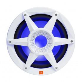 JBL 10- Marine RGB Passive Subwoofer - White Stadium Series