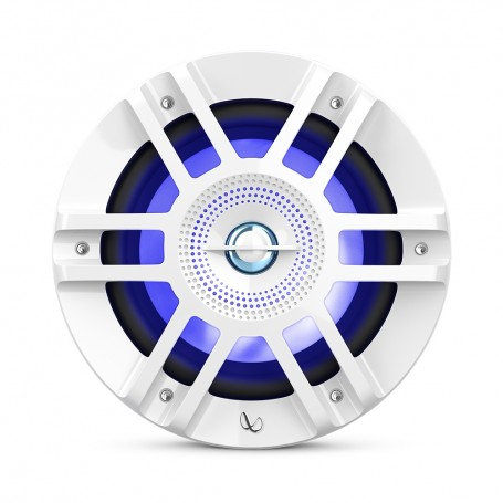 Infinity 6-5- Marine RGB Kappa Series Speakers - Pair - White