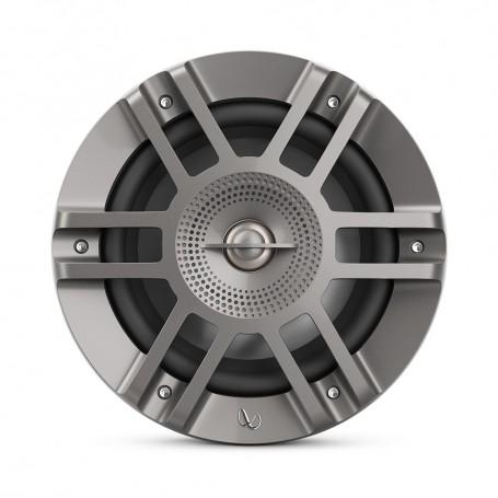 Infinity 6-5- Marine RGB Kappa Series Speakers - Pair - Titanium-Gunmetal