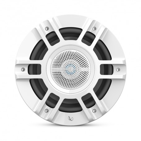 Infinity 8- Marine RGB Kappa Series Speakers - Pair - White