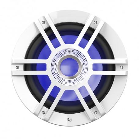 Infinity 10- Marine RGB Kappa Series Passive Subwoofer - White
