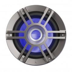 Infinity 10- Marine RGB Kappa Series Speakers - Titanium-Gunmetal