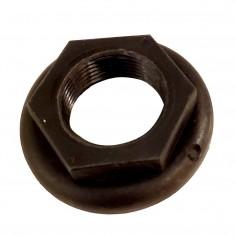 Johnson Pump Thru-Hull Nut Aerator - Straight-90