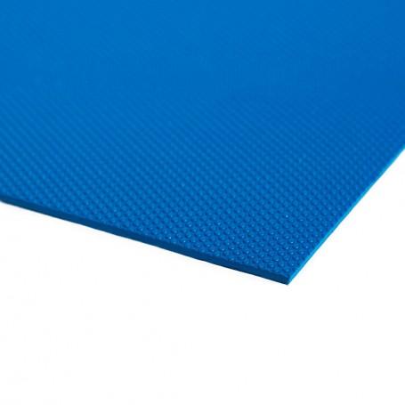 SeaDek Embossed 5mm Sheet Material - 40- x 80-- Bimini Blue