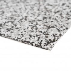 SeaDek Embossed 5mm Sheet Material - 40- x 80-- Snow Camo