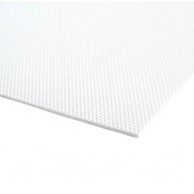 SeaDek Embossed 5mm Sheet Material - 40- x 80-- White