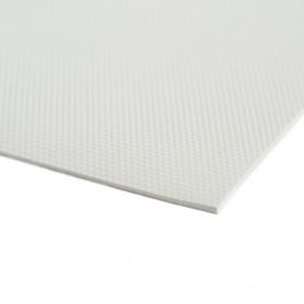 SeaDek Embossed 5mm Sheet Material - 40- x 80-- Cool Gray